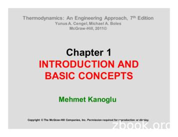 Thermodynamics: An Engineering Approach, 7 Edition
