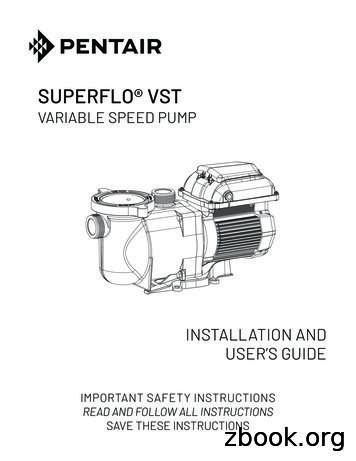 SuperFlo VST Install Guide - English