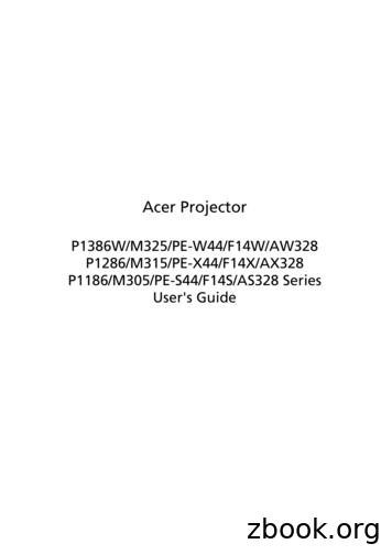 Acer P1186 A UM English - gluhcdn.azureedge