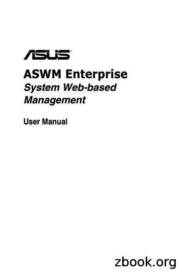 ASWM Enterprise - CNET Content