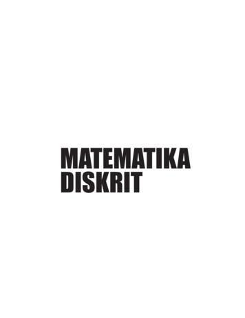 Matematika Diskrit Pdf Free Download