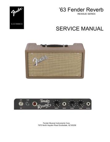 SERVICE MANUAL - Schematic Heaven