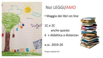 Noi LEGGI/AMO