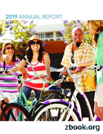Kaiser Permanente 2019 Annual Report