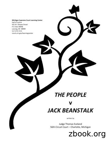 JACK BEANSTALK - Michigan