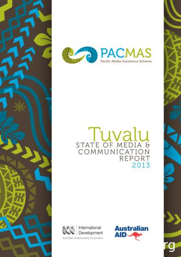 tuvalu - Australian Broadcasting Corporation