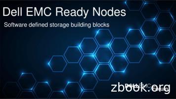 Dell EMC Ready Nodes