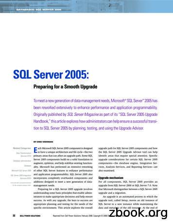 SQL Server 2005 - Dell