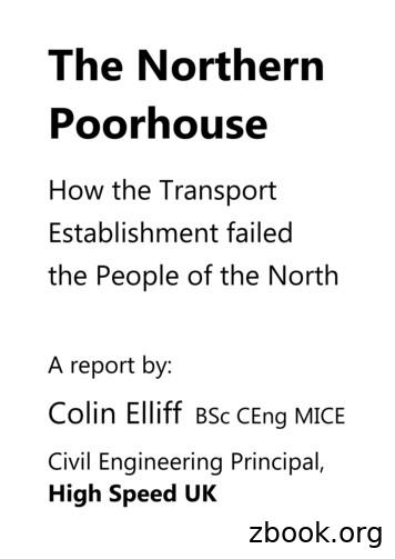 The Northern Poorhouse - High Speed UK