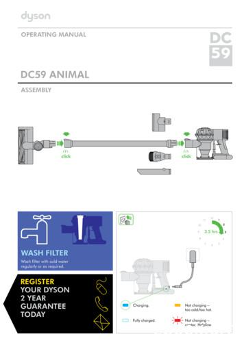 DC59 ANIMAL - images-eu.ssl-images-amazon