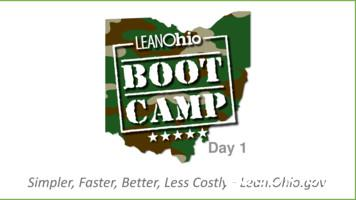 Simpler, Faster, Better, Less Costly - Lean.Ohio