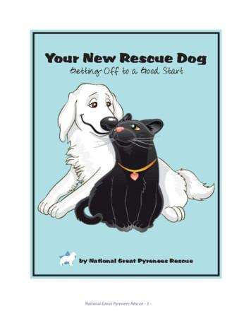 National Great Pyrenees Rescue - 1