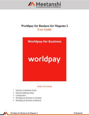 Magento 2 Plugin Integration Guide