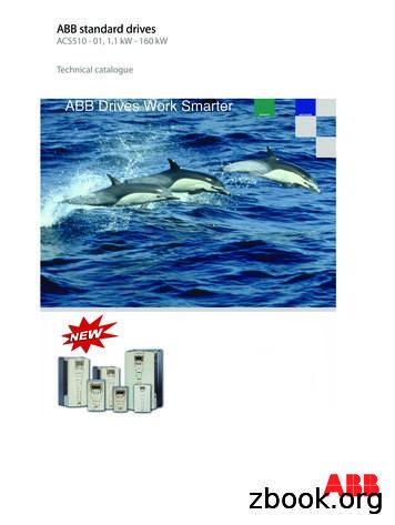 ABB standard drives
