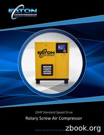 10HP Standard Speed Drive Rotary Screw Air Compressor