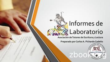 Informes de Laboratorio - Inter