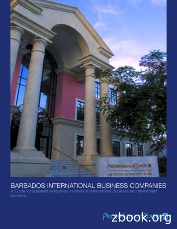 International Business P - PwC