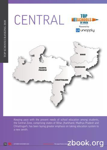 Central - Elets Technomedia