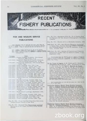 RECENT - Scientific Publications Office
