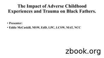 The Impact of Adverse Childhood Experiences on Fathers