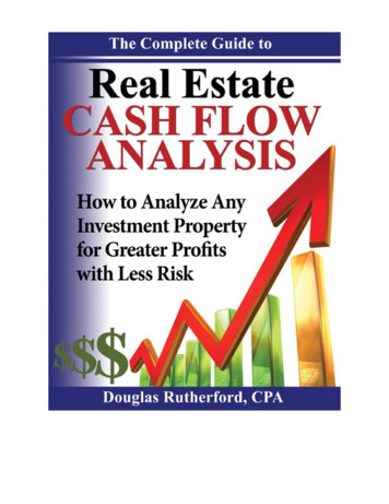 1 Edition - Real Estate Investment Software - Rental .