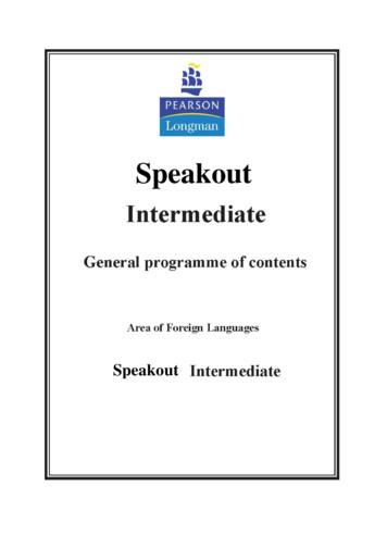 Speakout - Microsoft